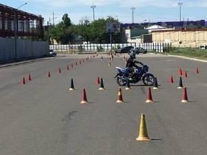 Мотошкола на категорию А в Москве: научим вас водить мотоцикл как профи