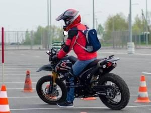 Выбор мотошколы в ЮАО Москвы