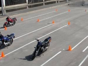 Первая школа обучения на мотоцикле в Москве ждет всех желающих