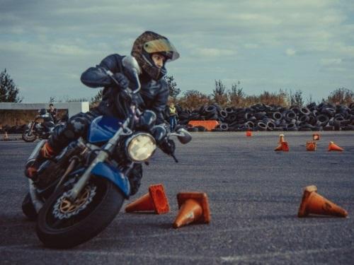 Что нужно сделать чтобы получить права на мотоцикл